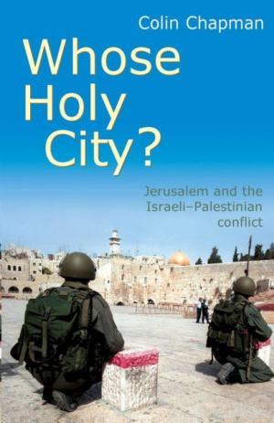 Whose Holy City?