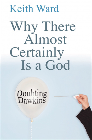 Why There Almost Certainly is a God