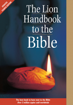 Lion Handbook to the Bible