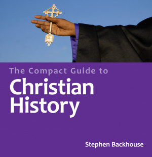 Compact Guide to Christian History