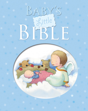 Baby's Little Bible