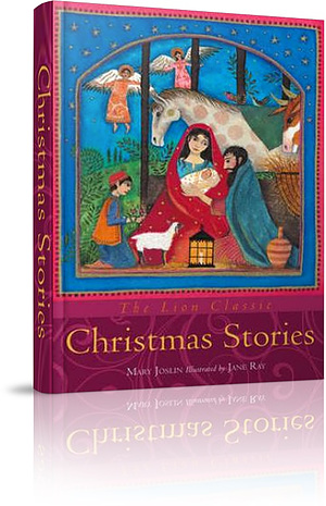 Lion Classic Christmas Stories