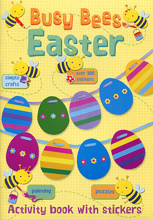 Busy Bees Easter