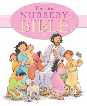 The Lion Nursery Bible