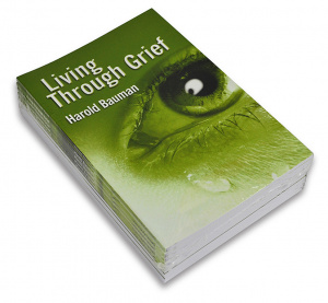Living Through Grief - Pack of 10