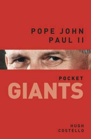 Pope John Paul II: pocket GIANTS