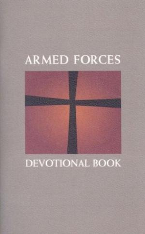 Armed Forces Devotional Book Pb