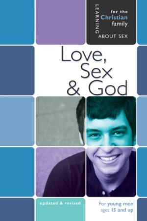 Love Sex And God Boys Edition