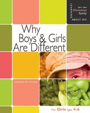 Why Boys And Girls Are Different Girls Edition