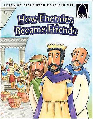 How Enemies Became Friends