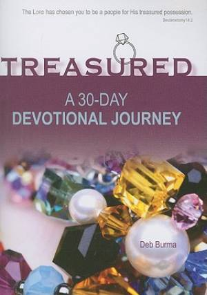 Treasured Devotional Book