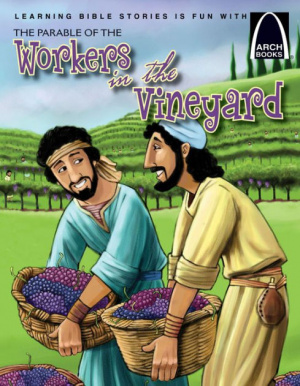 Parable Of The Workers In The