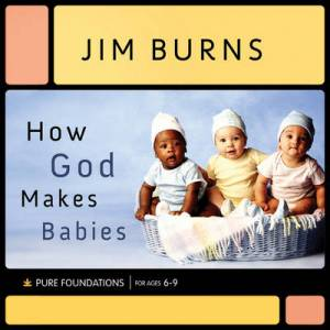 How God Makes Babies