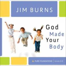 God Made Your Body