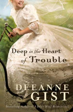 Deep In The Heart Of Trouble Pb
