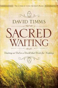 Sacred Waiting