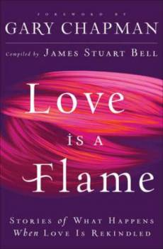 Love Is A Flame Pb