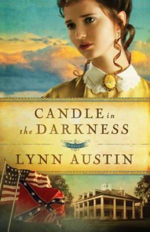 Candle in the Darkness : Refiner's Fire Book 1