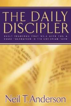 The Daily Discipler