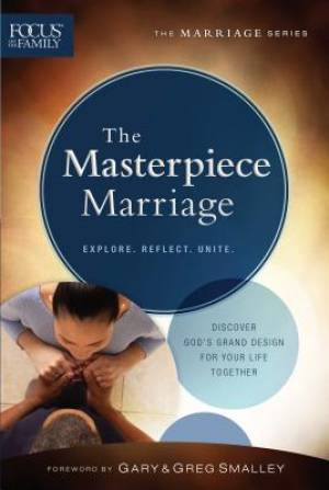 The Masterpiece Marriage