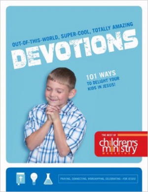 Devotions 110 Eye Popping Jaw Dropping M