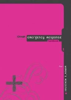Emergency Response Handbook for Women's Ministry