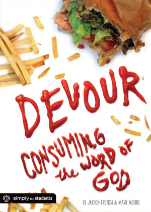 Devour Consuming The Word Of God