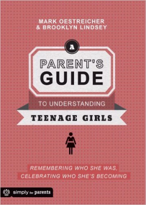 SYM Parent's Guide To Teen Girls