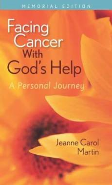 Facing Cancer with God's Help