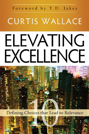 Elevating Excellence Paperback Book