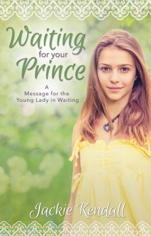 Waiting For Your Prince Paperback