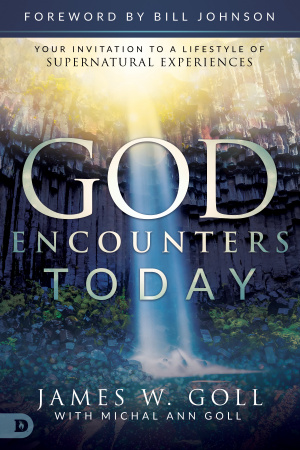 God Encounters Today