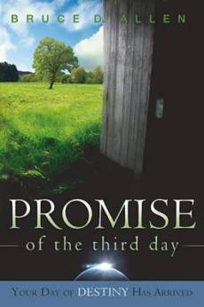 Promise Of The Third Day The Pb