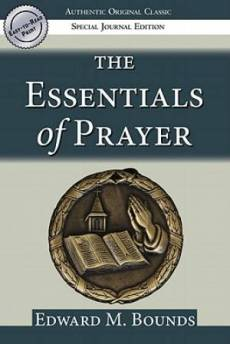 Essentials Of Prayer Easy To Read Pb
