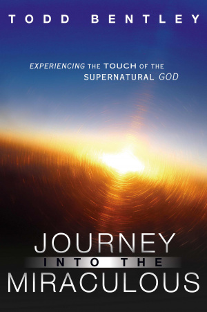 Journey Into The Miraculous