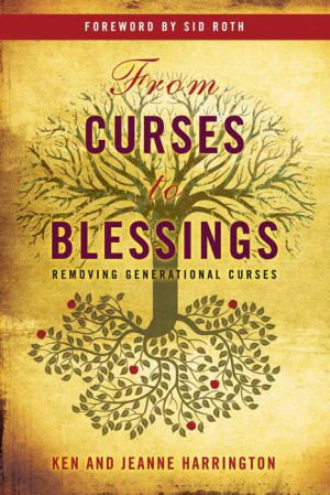 From Curses To Blessings Pb
