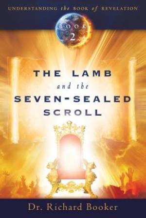 Lamb And The Seven Sealed Scroll