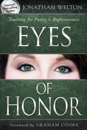 Eyes Of Honor Pb