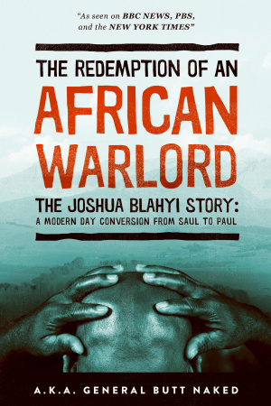 The Redemption Of An African Warlord