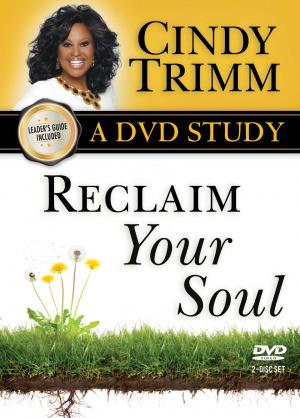 Reclaim Your Soul : DVD Study