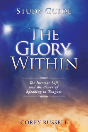 The Glory Within Study Guide Paperback Book