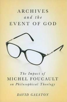 Archives and the Event of God