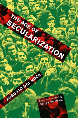 The Age of Secularization