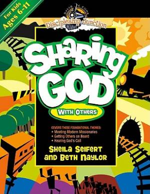 Sharing God With Others Pb