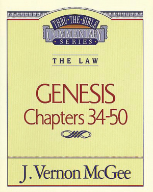 Genesis 3 : Chapters 34-50 Super Saver