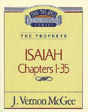 Isaiah 1 Chapters 1-35 Super Saver