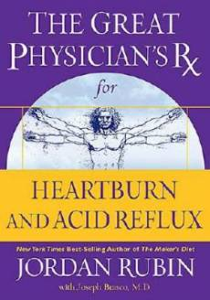 Heartburn And Acid Reflux Hb