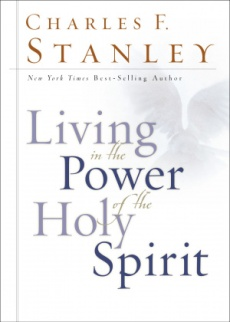 Live in the Power of the Holy Spirit