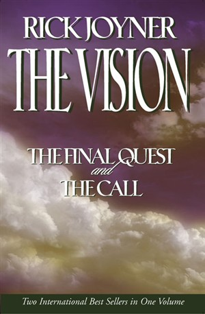 The Vision :