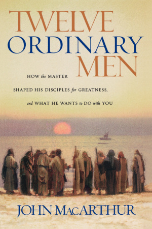 Twelve Ordinary Men PB